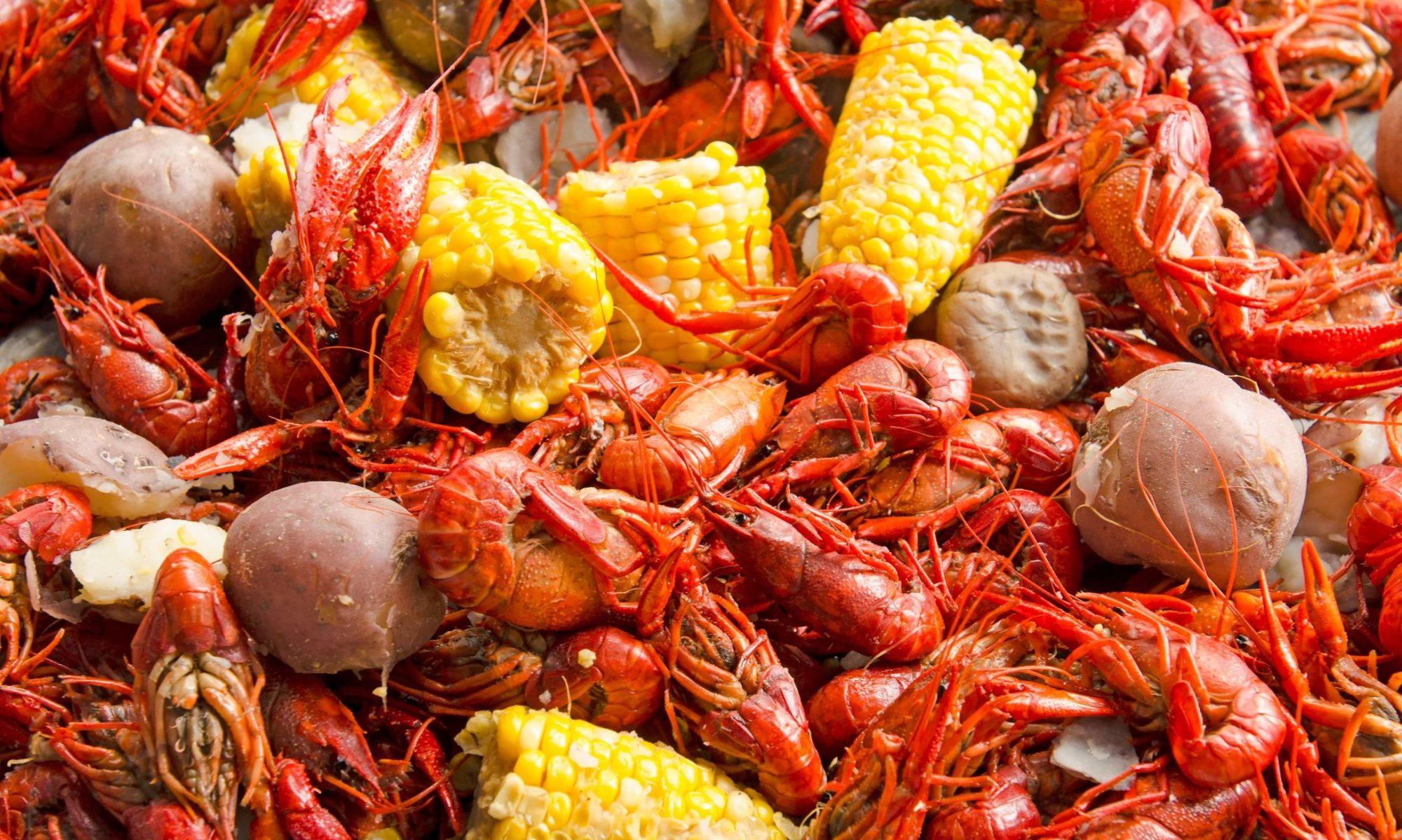 Tallahassee Cajun Food - Seafood - Oyster Bar, Seafood Restaurant